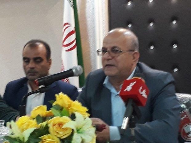سهم ایران از خزر پیگیری می گردد