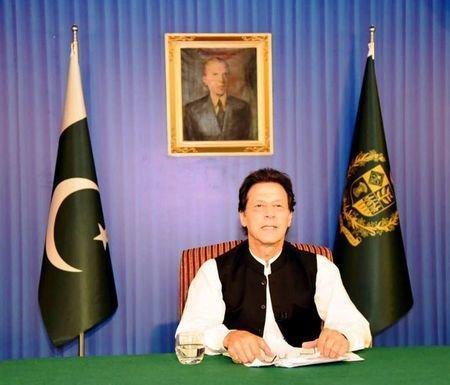 برنامه های ریاضتی عمران خان برای پاکستان نوین
