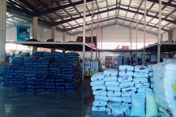طرح توسعه فراوری ظروف یکبار مصرف در یاسوج افتتاح شد