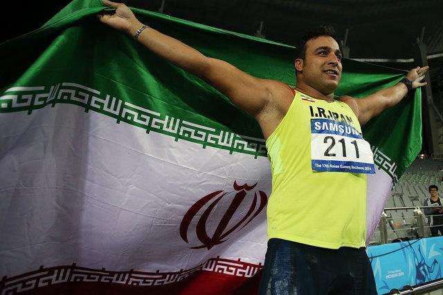برنامه ورزشکاران ایران در یازدهمین روز از بازی های آسیایی، در انتظار طلای چهارم حدادی