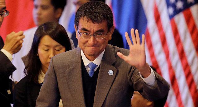 سفر وزیر خارجه ژاپن به کشورهای حوزه قفقاز و آلمان