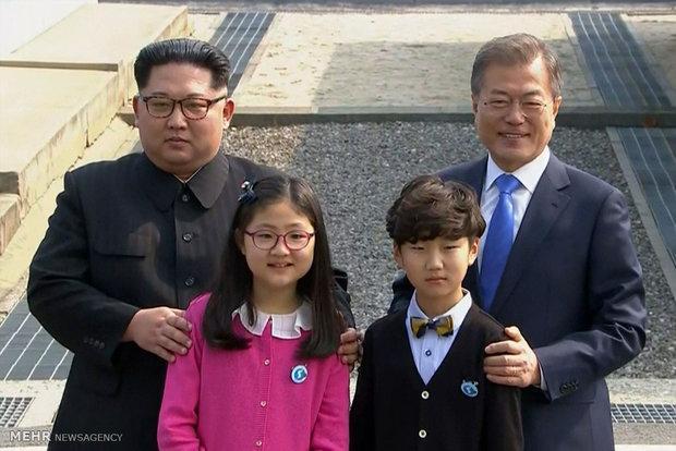 کره شمالی و کره جنوبی اداره مشترک ارتباطات ایجاد می نمایند