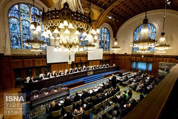 مشخص مهلت ایران و آمریکا برای اقامه دعوا در دادگاه لاهه