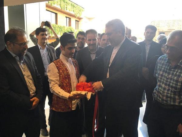 افتتاح 4 پروژه گردشگری در استان اصفهان