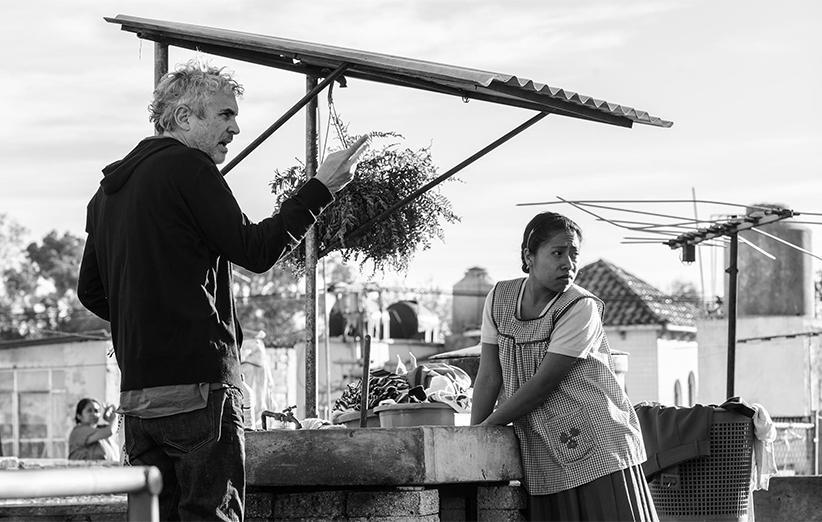 فیلم سینمایی روما در اسکار 2019 چقدر شانس موفقیت دارد؟
