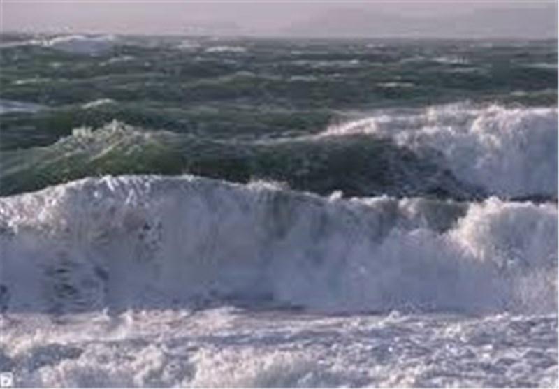 دریای عمان در 24 ساعت آینده مواج است