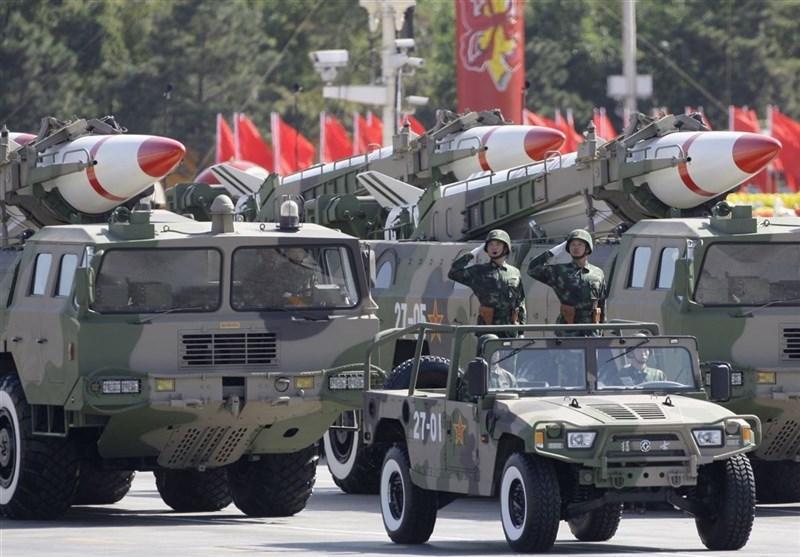 موشک های نقطه زن چین و عرصه تنگ آمریکا در آسیا-اقیانوسیه