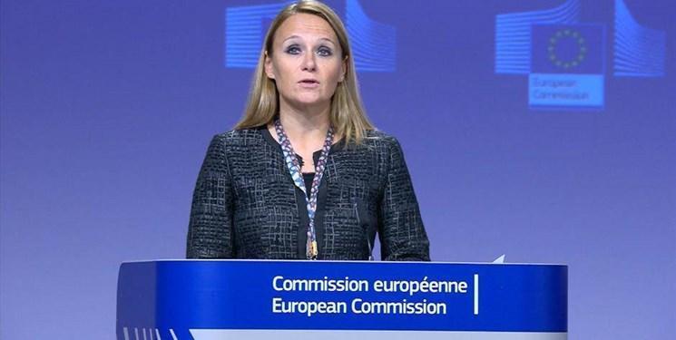 واکنش اتحادیه اروپا به درگیری های نواب امارات و عربستان در جنوب یمن