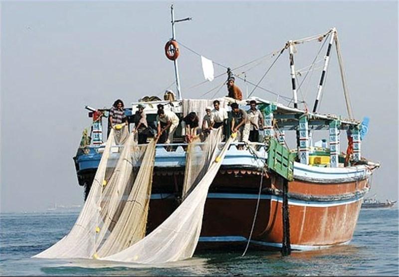 اتمام ساخت بندر صیادی پزم در ساحل دریای عمان تا انتها سال