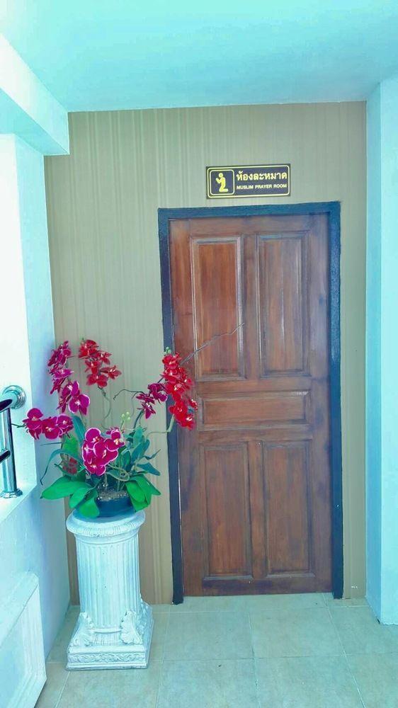 هتل سیوالای سیتی پاتایا