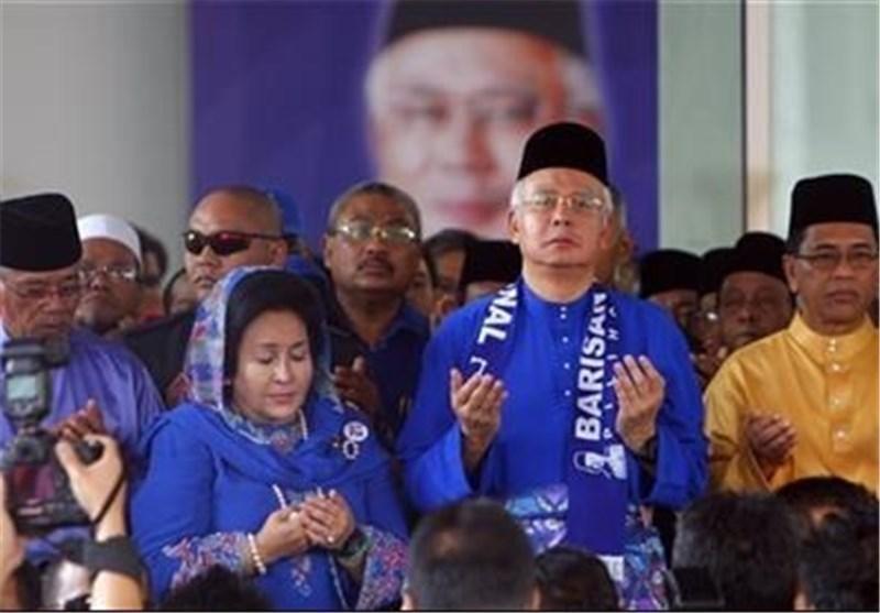 شروع رقبتهای انتخاباتی در مالزی