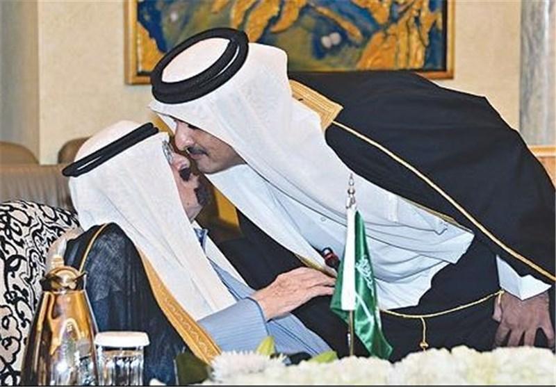 نشست فوق العاده شورای همکاری در غیاب عمان، توافق برای بازگشت سفرا به قطر