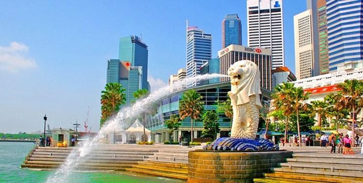 سنگاپور 10 میلیون دلار صرف فناوری های جدید شهری می نماید