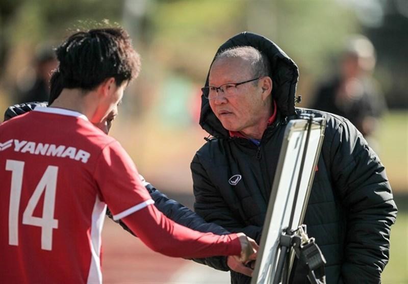 سئو: نقطه ضعف فوتبال ویتنام نقطه قوت ما است!