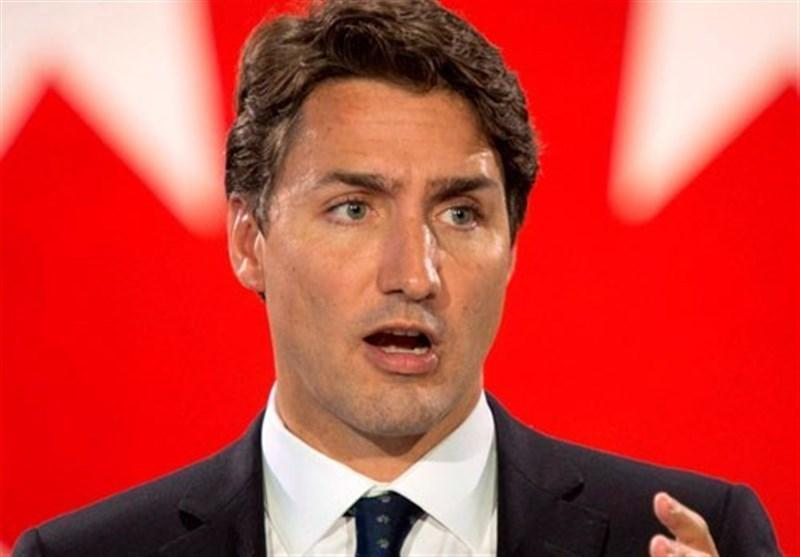 ترودو: عملی شدن تهدید ترامپ در اعمال تعرفه بر واردات خودرو ضربه بدی به اقتصاد کانادا خواهد زد