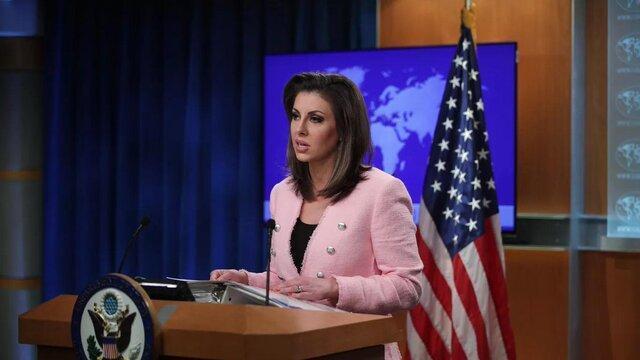 واکنش سخنگوی وزارت امور خارجه آمریکا به خروج چین از فاز 11 پارس جنوبی