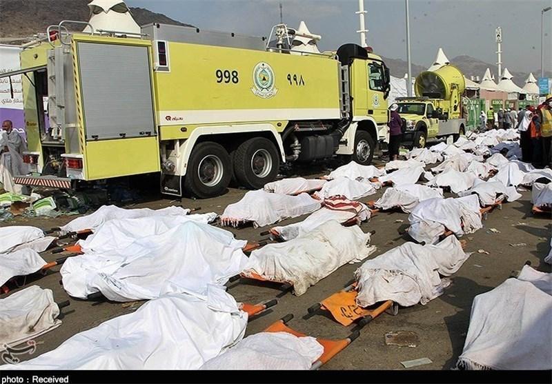 انتفاد شدید اندونزی از عربستان برای عدم همکاری درباره فاجعه منا