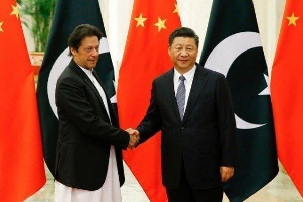 جین پینگ: چین از پاکستان حمایت می نماید