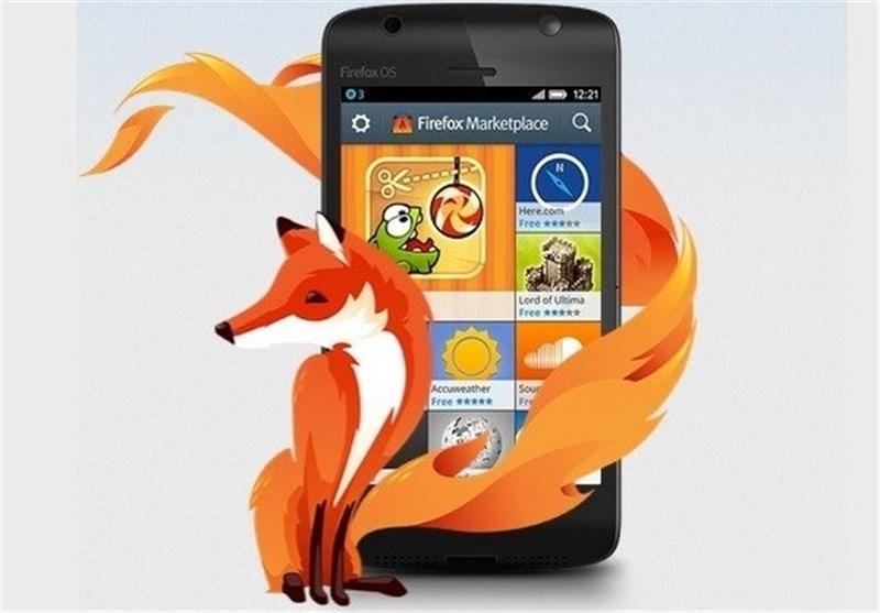 گوشی های فایرفاکسی همچنان در اوج تقاضای اروپایی ها قرار دارند