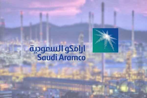 فراوری و صادرات نفت عربستان دچار اختلال شد