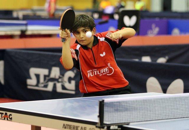 پیروزی نوید شمس در دو بازی مرحله گروهی تور تنیس روی میز تایلند