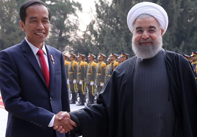 ایرانی ها 25 میلیون دلار در اندونزی سرمایه گذاری کردند