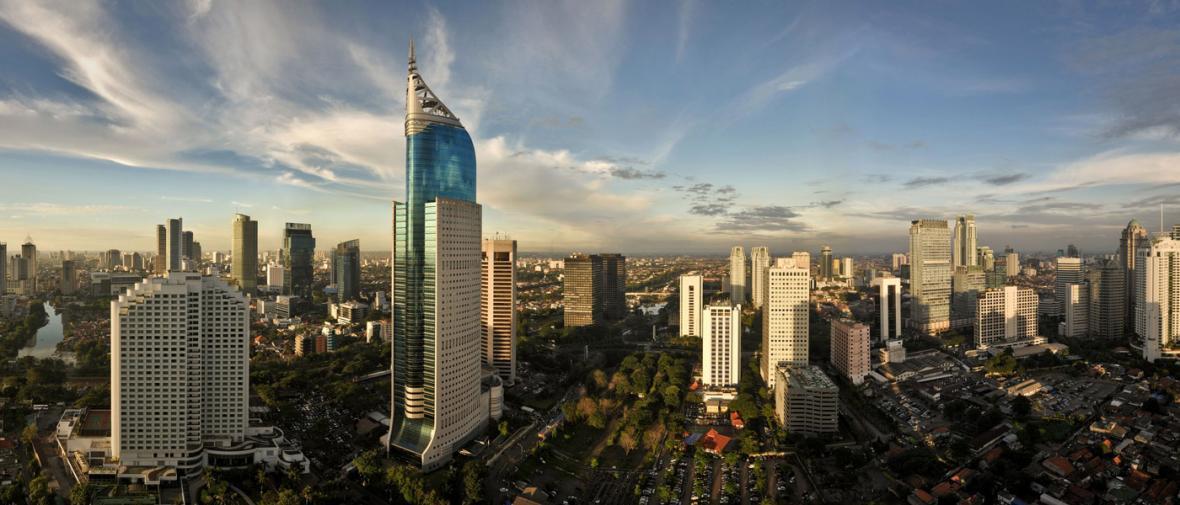 جاکارتا، چهره حقیقی و شگفت انگیز اندونزی