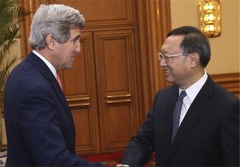پکن بر همکاری جمعی در موضوع هسته ای ایران تاکید نمود