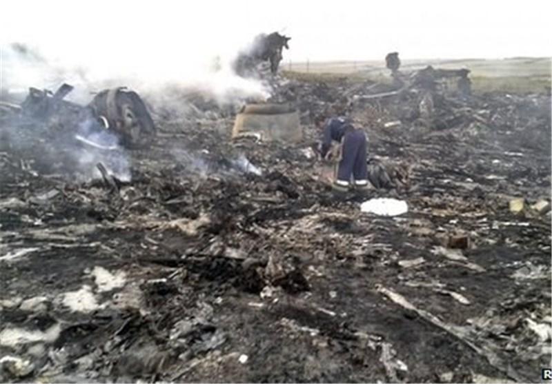 دومین جعبه سیاه هواپیمای مالزی پیدا شد