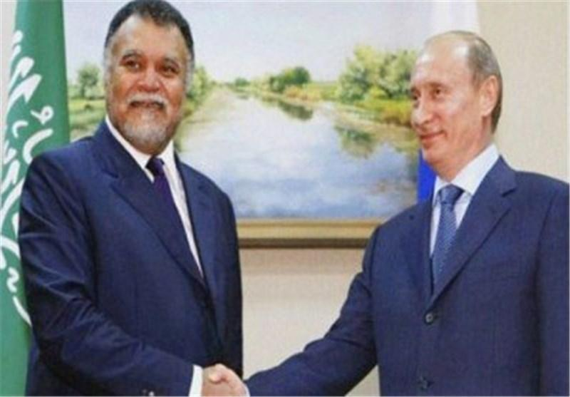 پوتین: سوریه نیازی به پول عربستان ندارد، خودمان از پس بازسازی ها برمی آییم