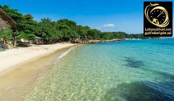 5 جزیره زیبا که از پاتایا تایلند قابل دسترسی است!