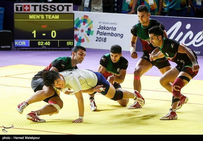 حضور 2 ایرانی در تیم منتخب فصل هفتم پروکبدی هند