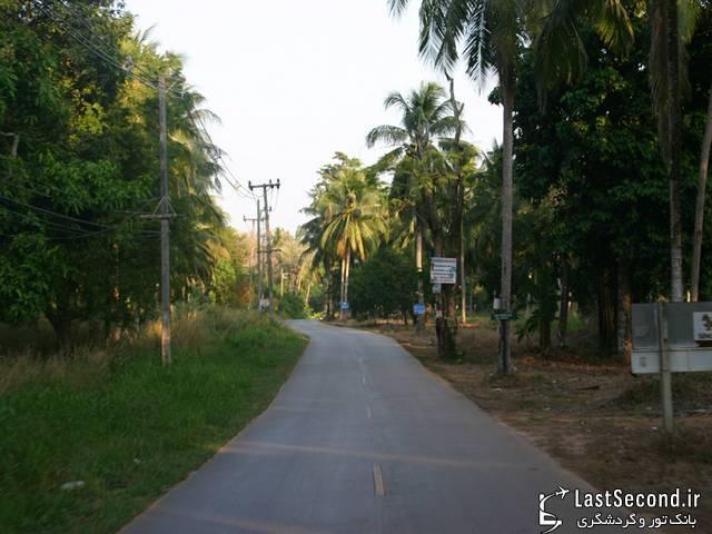 سفرنامه تایلند، سرزمین لبخندها (قسمت دوم)