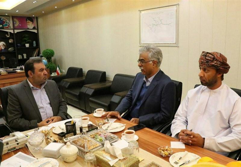 خرم آباد، لرستان ظرفیت تأمین بخشی از نیازهای کشور عمان را دارد