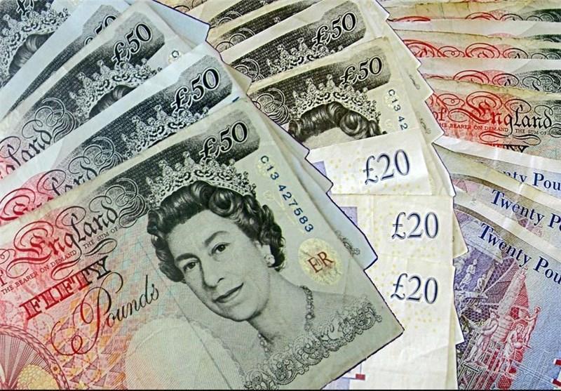 افزایش احتمال جدایی اسکاتلند از بریتانیا پوند را در سراشیبی سقوط قرار داد