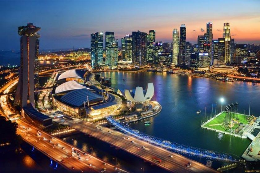 سنگاپور دارنده معتبرترین گذرنامه دنیا شد