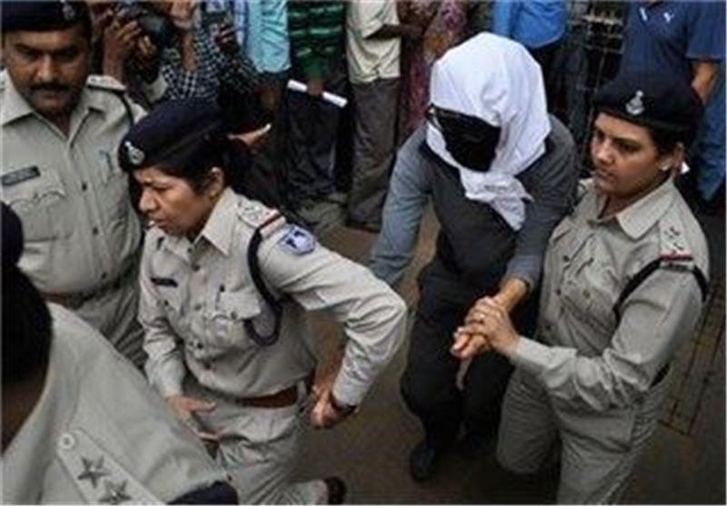 افزایش گزارش تجاوزهای جنسی در هند