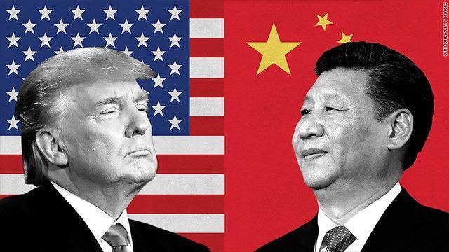 واشنگتن چین را به قطع دسترسی به سیستم اقتصادی آمریکا تهدید کرد