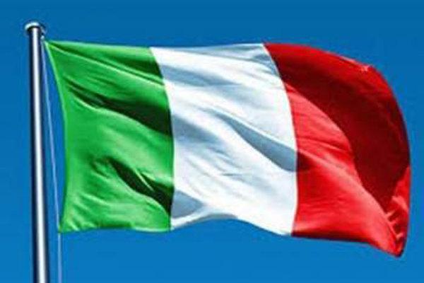 انفجار در فلورانس ایتالیا یک پلیس را به شدت زخمی کرد