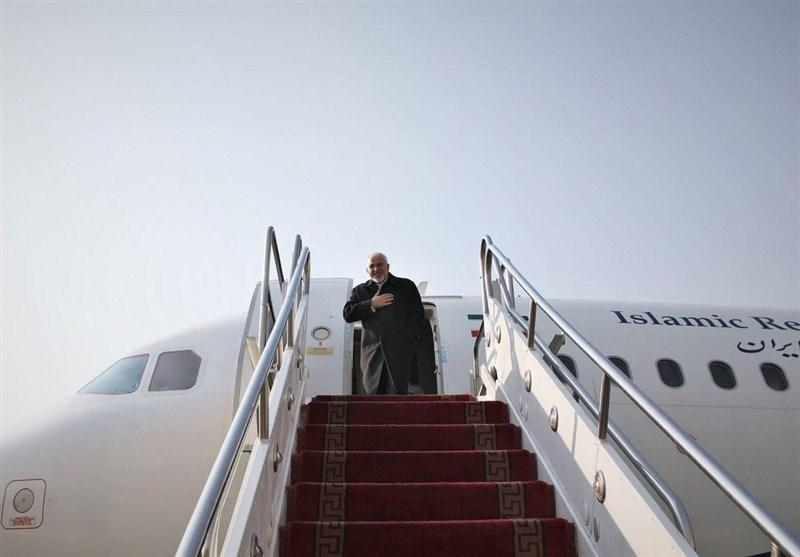 ظریف برای شرکت در نشست مربوط به افغانستان به استانبول می رود