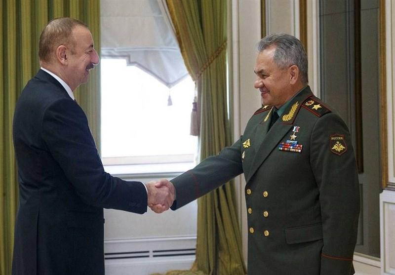 شایگو: اجرای توافقات روسیه ترکیه تنها راه حفظ تمامیت ارضی سوریه است
