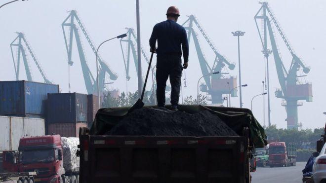 سازمان ملل: آسیا باید وابستگی خود را به زغال سنگ خاتمه دهد