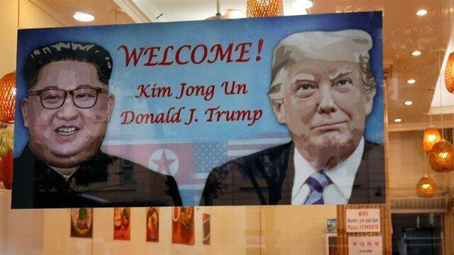 ترامپ فردا وارد ویتنام می گردد، برقراری تدابیر امنیتی شدید در هانوی