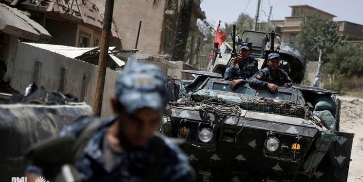 شرح بغداد درباره حمله موشکی به پایگاه القیاره