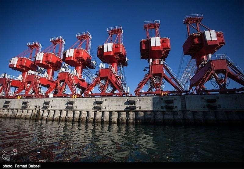 افت 32 درصدی تجارت ایران و چین در نیمه نخست 2015