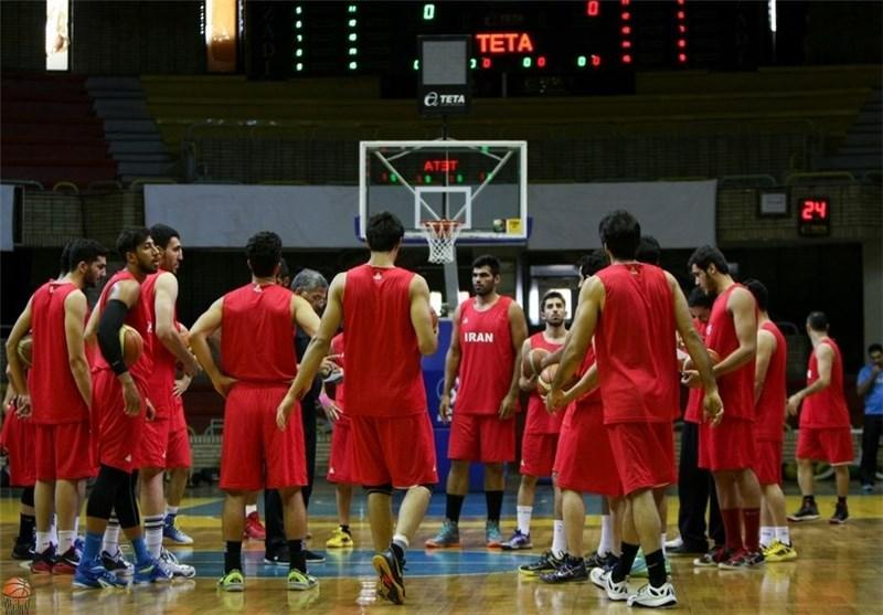 باوئرمن 16 بسکتبالیست را برای حضور در تورنمنت چین معرفی کرد