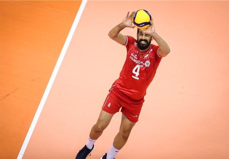 معروف: نتایج دیگر بازی ها برای ایران فرقی نمی کند، باید چین را شکست دهیم