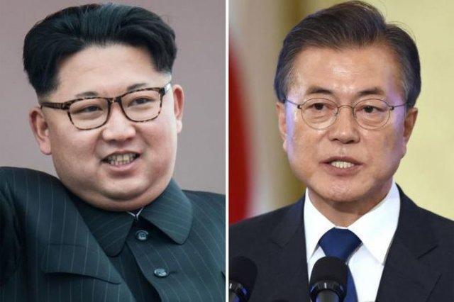 کره جنوبی به تلاش هایش برای خلع سلاح شبه جزیره کره ادامه می دهد