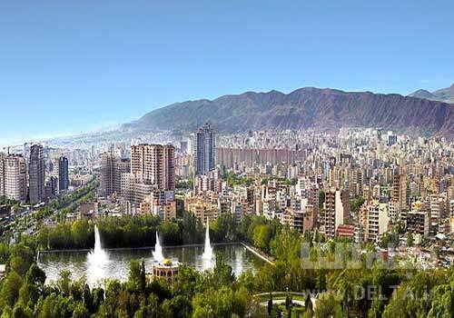 خرید خانه در تبریز ؛ شهر مدرن ایران
