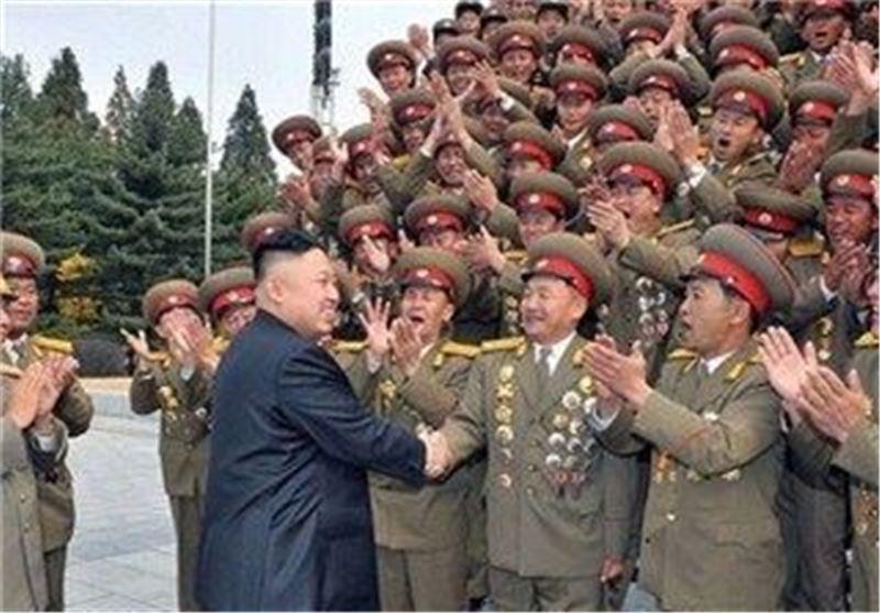 کره شمالی به دنبال یاری چین برای دستیابی به پیمان صلح با آمریکاست